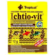 Tropical Ichtio-Vit torebka 12g