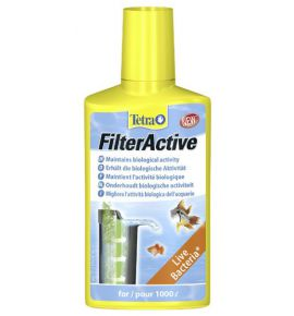 Tetra FilterActive 100ml - żywe bakterie