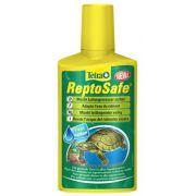 Tetra ReptoSafe 100ml - uzdatnianie wody dla żółwi