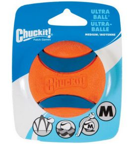 Chuckit! Ultra Ball Medium [170015]