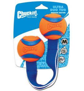 Chuckit! Ultra Duo Tug Medium [232201]