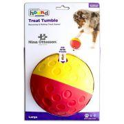 Nina Ottosson Dog Treat Tumble Large 13cm - gra edukacyjna [67327]
