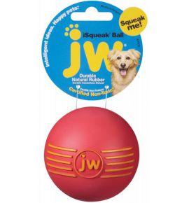 JW Pet iSqueak Ball Medium [32124D]