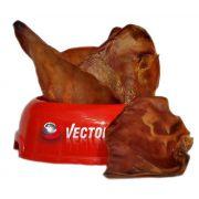 Vector-Food Ucho wieprzowe srednie 10szt