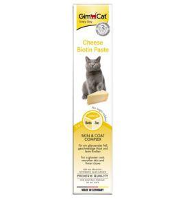Gimpet Kase-Paste pasta z serem i biotyną dla kota 100g