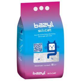 Bazyl Silicat - silikonowy 5L