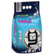 Bazyl Ag+ Silica gel 3,8L