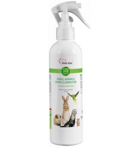 Over Zoo So Fresh! Urine Eliminator Small Animals - neutralizuje mocz małych zwierząt 250ml