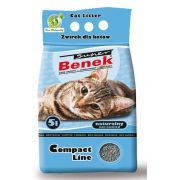 Super Benek Compact (błękitny) 10L