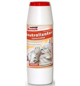 Benek Neutralizator - Odkażacz owocowy 500g