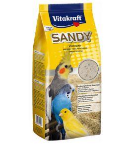Vitakraft Piasek dla ptaków Sandy 3 Plus 2,5kg [15523]