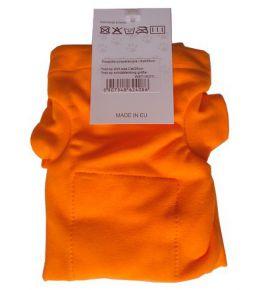 Grande Finale Koszulka pooperacyjna dla kota pomarańczowa 25cm [WET1/KOT]