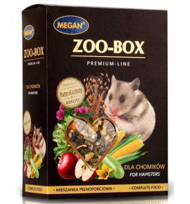 Megan Zoo-Box dla chomika 520g