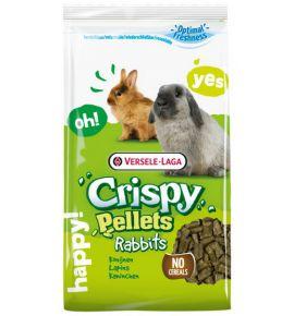 Versele-Laga Crispy Pellets Rabbits - pokarm dla królika 2kg