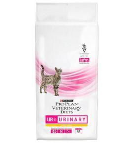 Purina Veterinary Diets Urinary UR Feline kurczak 1,5kg