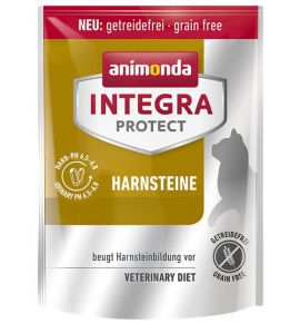 Animonda Integra Protect Harnsteine Dry dla kota 300g