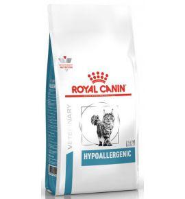 Royal Canin Veterinary Diet Feline Hypoallergenic 400g