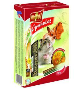 Vitapol Granulat dla gryzoni i królików 1kg [1002]