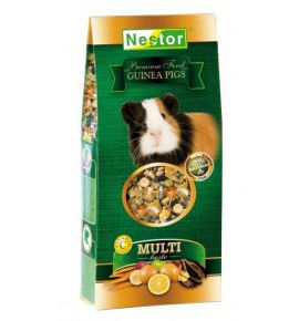 Nestor Pokarm Świnka morska Premium 500ml
