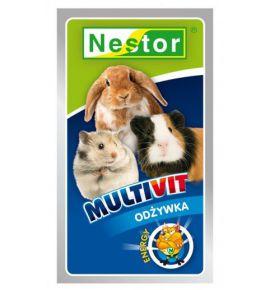 Nestor Odżywka dla gryzoni Multivit