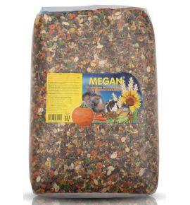 Megan Pokarm dla gryzoni worek 20kg [ME6W]