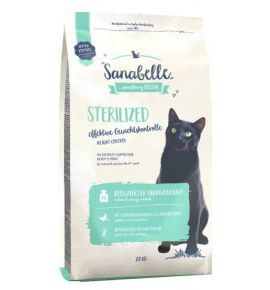 Sanabelle Sterilized 400g