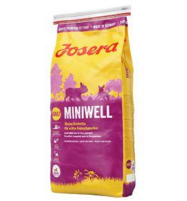 Josera MiniWell Adult 900g