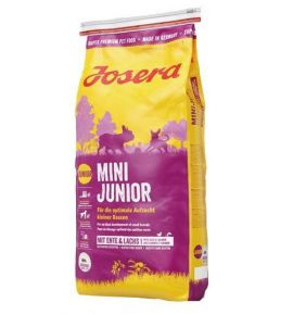 Josera Mini Junior 900g