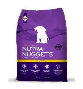 Nutra Nuggets Puppy Dog 15kg