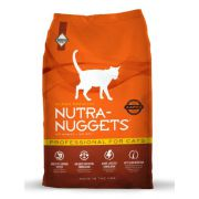 Nutra Nuggets Professional Cat 7,5kg