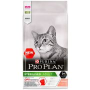 Purina Pro Plan Cat Sterilised Optisenses Salmon 400g