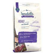 Sanabelle Adult Straub - ze strusiem 2kg