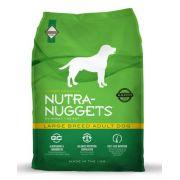Nutra Nuggets Adult Large Breed Dog 15kg