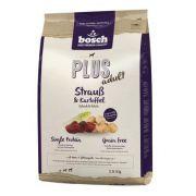 Bosch Plus Adult Struś & Ziemniak 1kg