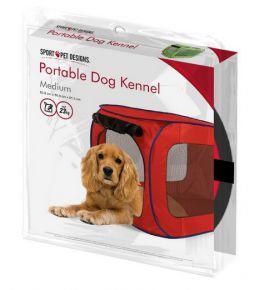 SportPet Dog Kennel Medium - Buda/Namiot dla psa