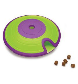 Nina Ottosson Treat Maze Green - gra edukacyjna [67575]