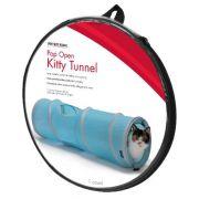 SportPet Tunel 91cm niebieski [SP0326]