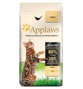 Applaws Cat Adult Chicken 7,5kg