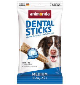 Animonda Dental Sticks Maxi +25kg 3szt