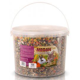 Megan NATURA-lny pokarm dla królików 10L [ME43]
