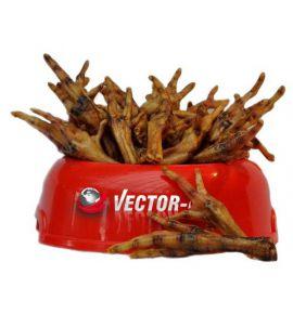 Vector-Food Stopki kurze suszone 50szt