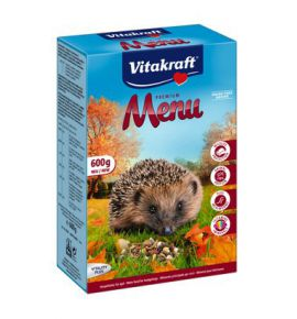 Vitakraft Menu Karma dla jeży 600g [2734859]