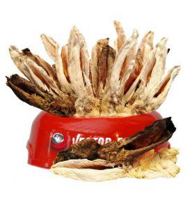 Vector-Food Uszy królicze z sierścią 20szt