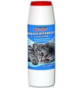 Benek Neutralizator naturalny 500g