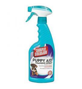 SIMPLE PUPPY AID - TRAINING SPRAY 500ml