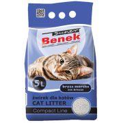 Super Benek Compact Zapachowy (granatowy) 5L
