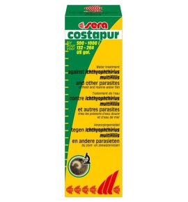 SERA COSTAFORTE BUTELKA 50 ml