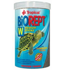 TROPICAL BIOREPT  W  PUSZKA 1L. /3szt
