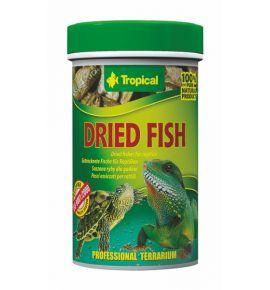 TROPICAL DRIED FISH PUSZKA 100ml /6szt