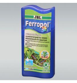 JBL  FERROPOL BUTELKA 100 ml